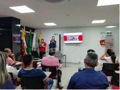 """Uniòn Colegiada del Notariado Colombiano, """"U.C.N.C."""" Notarìa 37, Notariado, Notarìa"""