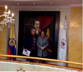 """Unión Colegiada del Notariado Colombiano, Notaria, Notariado, """"U.C.N.C."""", Notaria 37"""